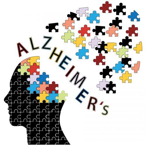 مراقبت از سالمند آلزایمری