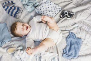 کودک پوشکی