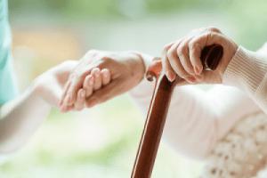 نگهداری و پرستاری سالمند در منزل